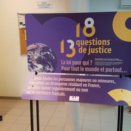 "SEMAINE NATIONALE DES MISSIONS LOCALES ""EXPO 13/18"""